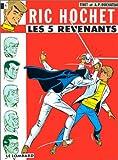 """Afficher """"Les 5 revenants"""""""