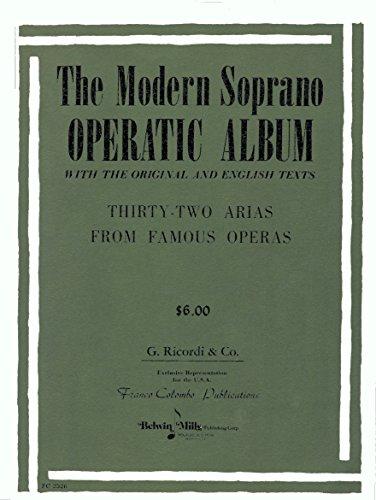 Famous Soprano Arias - 7
