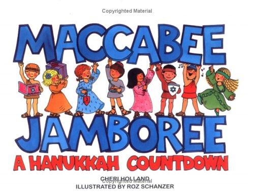 Maccabee Jamboree: A Hanukkah Countdown]()
