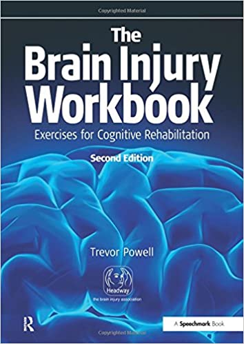 Therapy software for adults with tbi