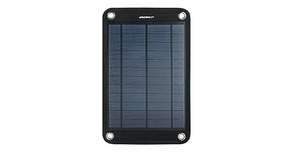 Amazon.com: Tercera Ola Power mpowerpad 2 Go Cargador Solar ...