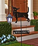 Solar Dog Breed Lantern Stake Chihuahua