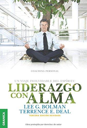 Liderazgo Con Alma (Spanish Edition) ebook