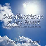 Meditations of My Heart, Brenda Jean Payne, 1438909624