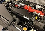 Perrin Performance PSP-ENG-150BK Black Subaru