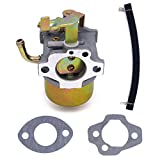 FitBest New Carburetor for Wisconsin Robin EY15 EY20 Replaces 227-62450-10, 2276245010