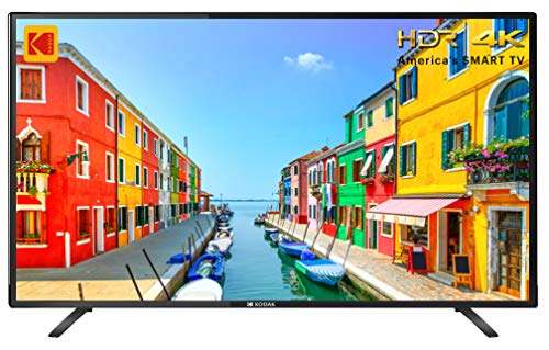 Kodak UHD 55UHDXSMART 4K Ultra HD Smart LED TV