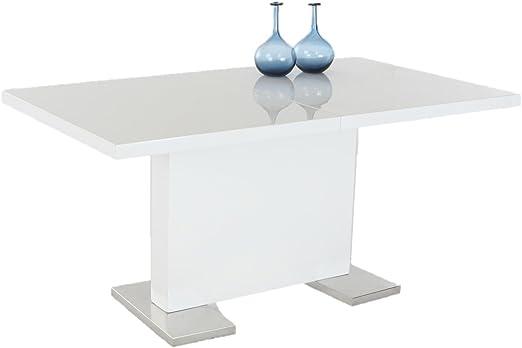 Inspirer Studio Table De Salle à Manger Extensible En Mdf