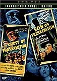 Ghost of Frankenstein & Son of Frankenstein [DVD] [Region 1] [US Import] [NTSC]