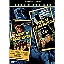 The Ghost of Frankenstein / Son of Frankenstein (Universal Studios Frankenstein Double Feature)