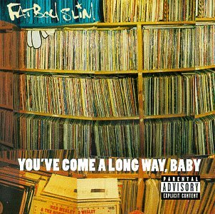 Fatboy Slim - Praise You CDS - Zortam Music
