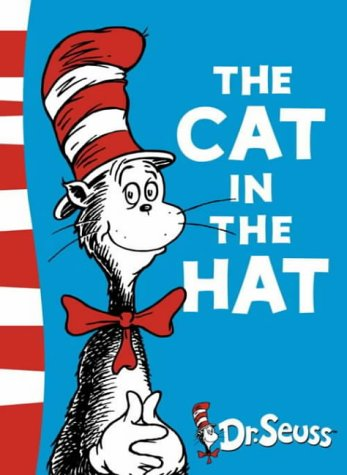 The Cat in the Hat: Green Back Book (Dr Seuss - Green Back Book)