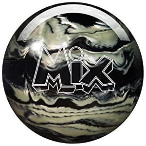 8. Storm Mix Urethane Bowling Ball