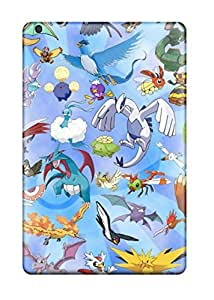 Faddish Phone Pokemon Case For Ipad Mini/mini 2 / Perfect Case Cover