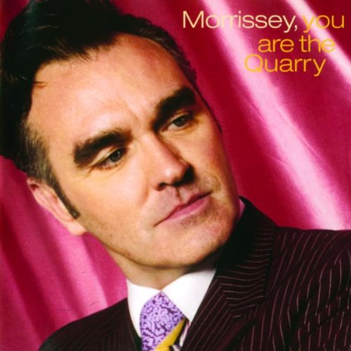 CD : Morrissey - You Are the Quarry (United Kingdom - Import, 2 Disc)