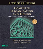 Computer Organization and Design, 3rd Edition Front Cover