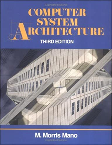 Morris pdf computer mano architecture book system by