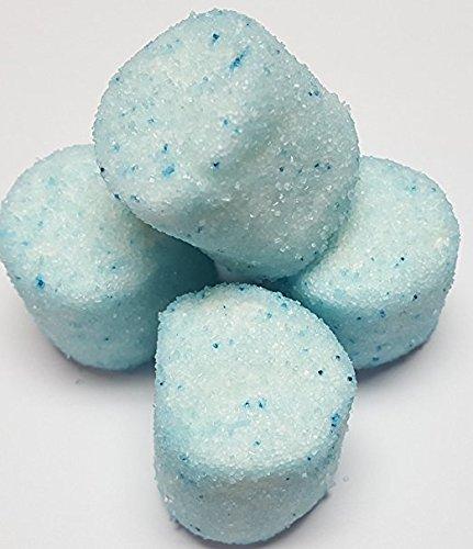 blue marshmallows - 7