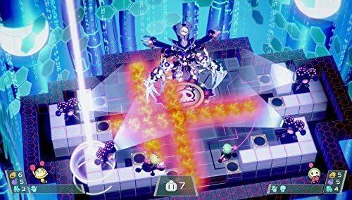 Super Bomberman R - Nintendo Switch(Versión EE.UU., importado): Amazon.es: Videojuegos