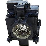 PROLAMP FOR CHRISTIE LX505 EIKI LC-XL100