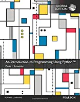 An Introduction to Programming Using Python, Global Edition Front Cover