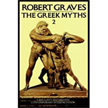 The Greek Myths      Vol. 2