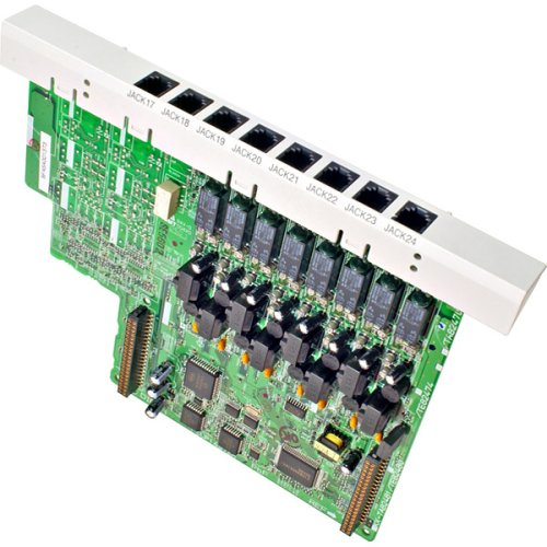 Price comparison product image Panasonic KX-TA82470 0x8 Expansion Card