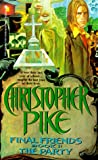 The Party, Christopher Pike, 0671019260