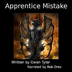 Apprentice Mistake