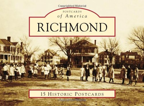 Richmond (Postcards of America) pdf epub