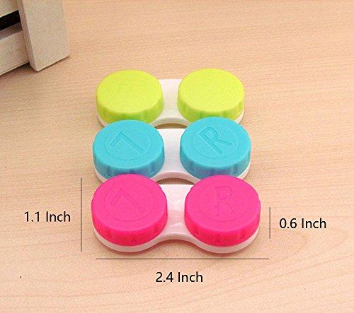 Amazon.com: Hooleep 12 unidades coloridas de lentes de ...