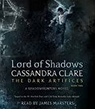 img - for Lord of Shadows (The Dark Artifices) book / textbook / text book