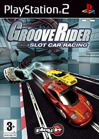 grooverider ps2