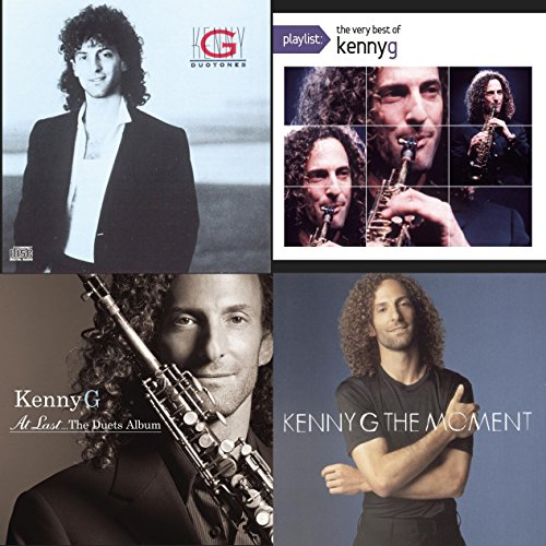 Yolanda Adams Greatest Hits (Best of Kenny G)