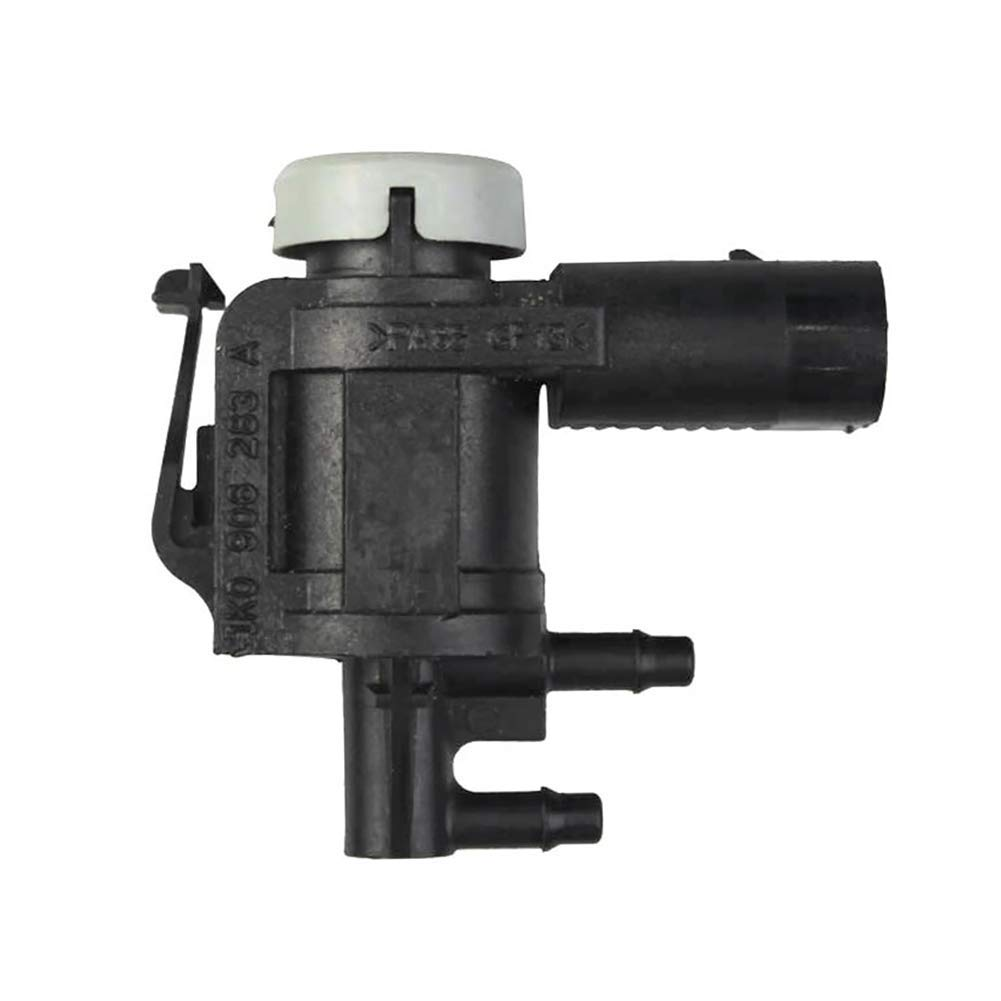 86MM Brand New High Quality Exhaust Gas Recirculation EGR Vacuum Solenoid Valve 1.9 2.0TDI OE# 1k0906283A 1K0 906 283A 1K0 906 283 A