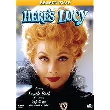 Here's Lucy: Season 5 (2012)