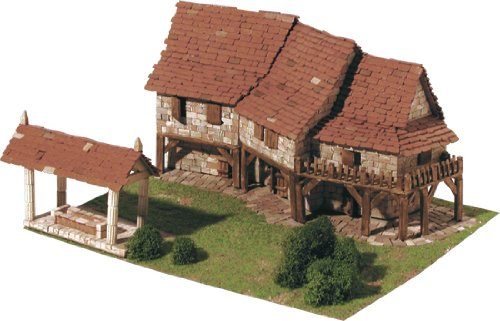 model houses to build - 4