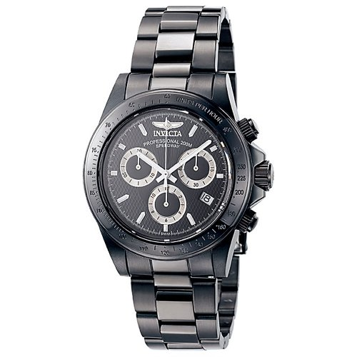 Invicta Men's 7116 Signature Collection Speedway Chronograph Watch