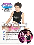 T-Tapp Basic Plus and Step Away Set DVD by BETTER BODY BASICS BY T-TAPP, INC.