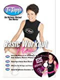 T-Tapp Basic Plus and Step Away Set DVD