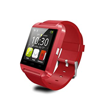 LEMFO Bluetooth Smart Watch Reloj Pulsera Inteligente U8 UWatch ...