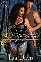 Jaguar's Judgement (Ashwood Falls Book 6)