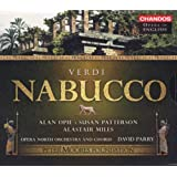 Verdi: Nabucco (Opera in English)