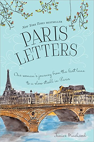 Image of Paris Letters