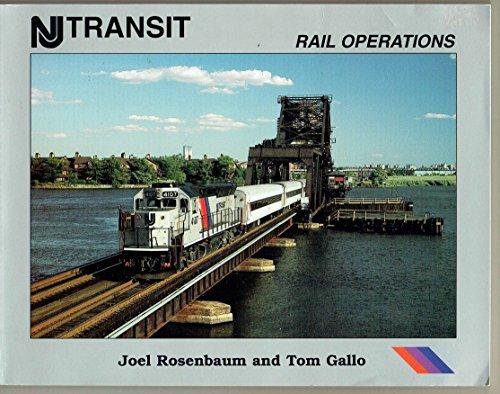 Nj Transit Rail Operations