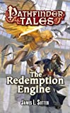 The Redemption Engine, James L. Sutter, 1601256183