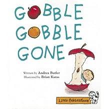 : Gobble Gobble Gone