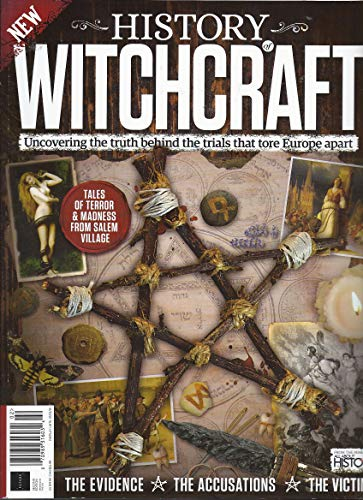 HISTORY of WITCHCRAFT]()