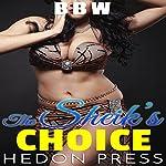 The Sheik's Choice | Hedon Press