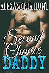 Second Chance Daddy: A Single Dad Romance